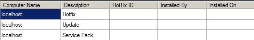 HotFix_list